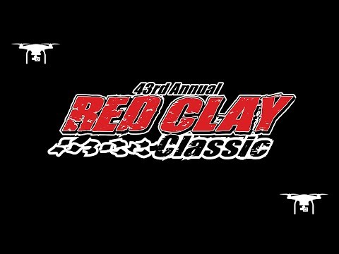 ABC Raceway 43rd Annual Red Clay Classic Drone Footage 9.29.18