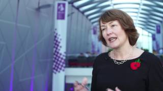 Overview of the National Cancer Research Institute (NCRI) Conference