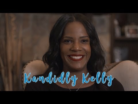 Kandidly Kelly: How Thomas and Kelly Met (Episode 1)