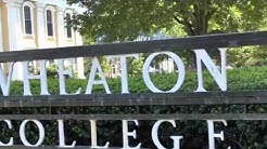 Wheaton College Welcomes the Class of 2020