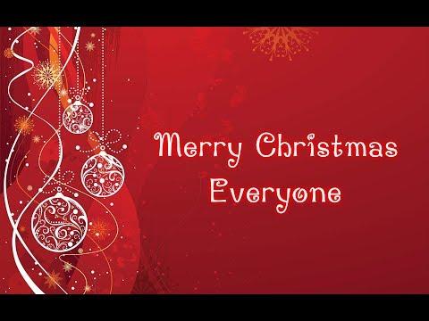 Shakin Stevens - Merry Christmas Everyone (Lyrics Song)