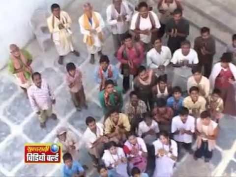 Jinha Sat Sat Ke Darbar - Sat Ke Darbar - Chhattisgarhi Devotional Song