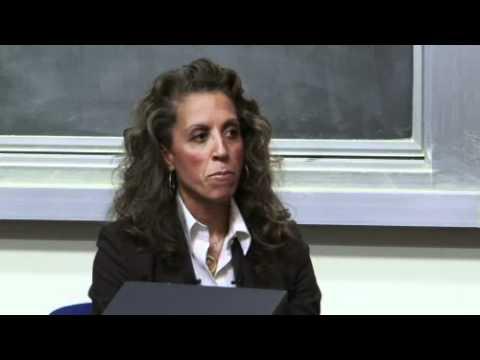 "Corporate-Backed ""Smart"" Money - Lisa Lambert (Intel Capital)"