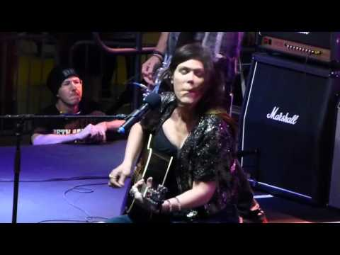 Beth Hart - Today Came Home - 2/18/16 KTBA At Sea Cruise