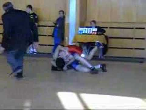Revolutionizing Amateur Wrestling from YouTube · Duration:  1 minutes 29 seconds
