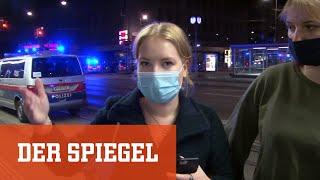 Terroranschlag in Wien: