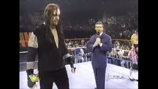 "Undertaker 1997 Era ""Lord Of Darkness"" Vol. 5"