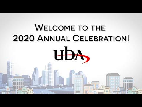 UBA Annual Celebration 2020