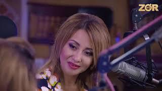 Siz bilan   FM 102.7   15-soni Hilola Hamidova