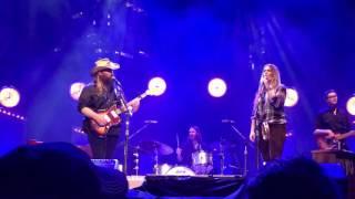 Chris Stapleton - When The Stars Come Out  - Ascend Amphitheater Nashville 10/15/2016
