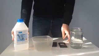 видео Москвичка погибла, уронив в ванну айфон