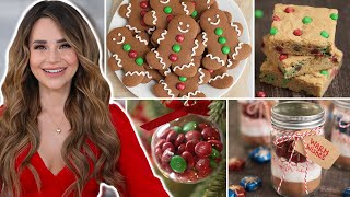 FUN DIY HOLIDAY TREATS!