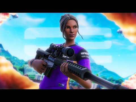 Fortnite Montage - Re-Introducing SoaR Reckzo