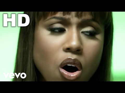 Deborah Cox - We Can't Be Friends (Official Music Video)
