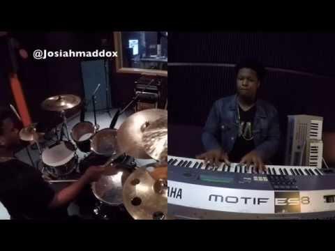 Josiah Maddox Wrecking Ball Live Arrangement