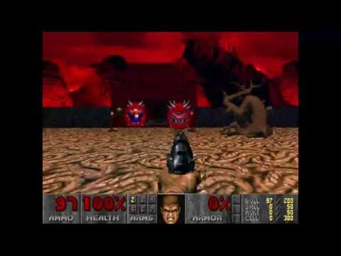 Original Doom! Episode Eight - Infer... ah crap...
