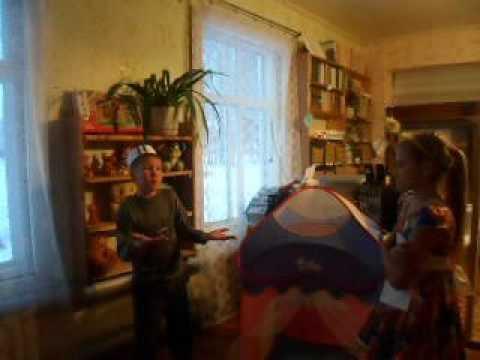 Изображение предпросмотра прочтения – ВикторияЧернова читает произведение «Стрекоза и Муравей» И.А.Крылова