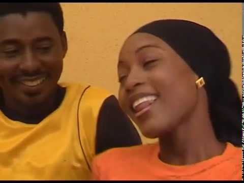 Download ISO Hausa Song