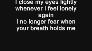 Park Bom - You and i , english lyrics