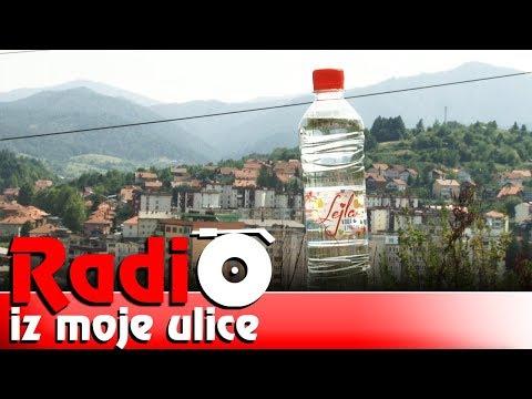 """Radio iz moje ulice -  Sarajevska pivara d.d - """"Crveni čep-mobitel u džep"""", 20.08.2017."""