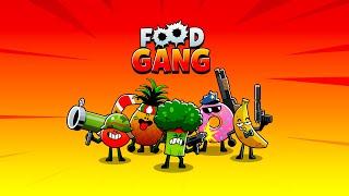 Банда Пищи (Food Gang)