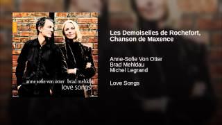 Les Demoiselles de Rochefort, Chanson de Maxence