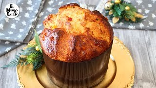 How to Make Perfect Panettone at Home