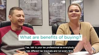 Mortgage questions part 1