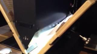Робот-сканер(Сканирует книги, переворачивает страницы., 2012-04-18T06:03:09.000Z)