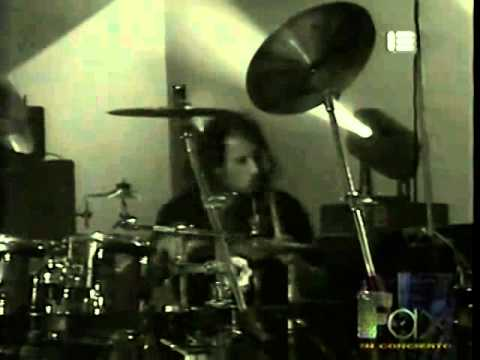 Soda Stereo - Claroscuro - FAX en Concierto - 1992