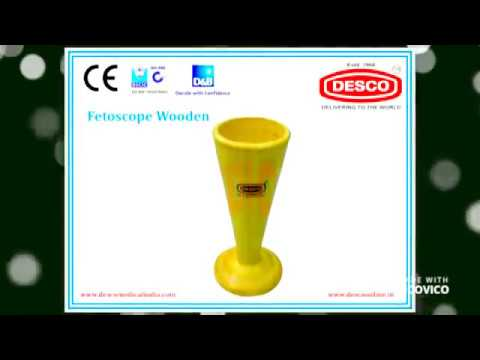 Pinard Stethoscope Manufacturers India