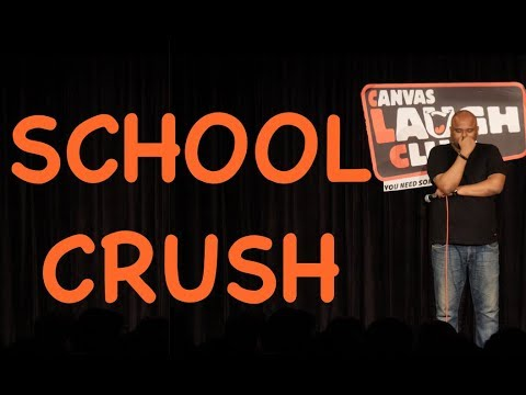 School Crush | Stand up Comedy by Nishant Tanwar