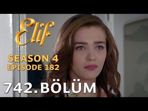 Elif 742. Bölüm | Season 4 Episode 182