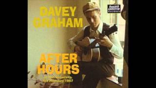 Davey Graham - Misirlou