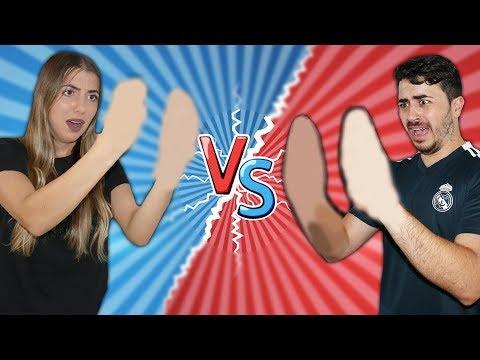סרטון שלם בלי ידיים !