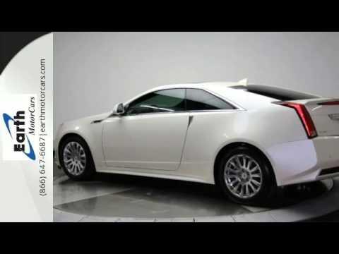Cadillac Cts V Autotrader >> 2013 Cadillac CTS Coupe Carrollton TX Dallas, TX #117806 - YouTube