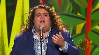 Download lagu Jonathan Antoine Can You Feel The Love Tonight