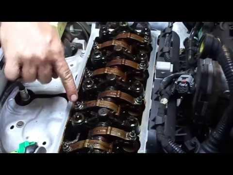 Regulando As Valvulas Do Peugeot 1.4 8v (208 1.5 E C3 1.4 E Novo C3 1.5 8v Também Se Aplica)