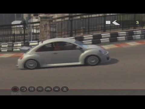 PGR2-Volkswagen New Beetle RSi Coupe