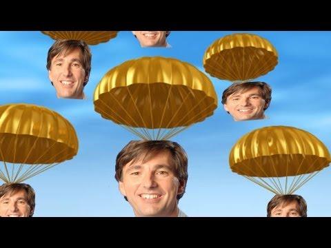 Don Mattrick's Golden Parachute Is Zynga
