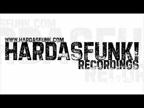 Paul Janes & Sterling Moss 'Stalker' (Hardasfunk! Recordings HAF009)