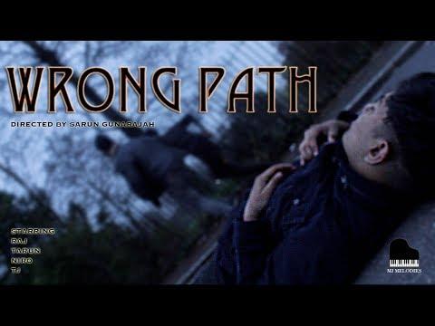Wrong Path Short Film