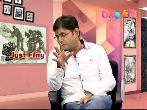 Just Filmy Adda With Pijush Saha  (Part -2)
