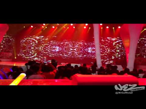 [Fancam Festival] Viva La Vida ANTV - Agnez Mo & Chloe X - Hide and Seek, Flyin' High, Shut Em Up