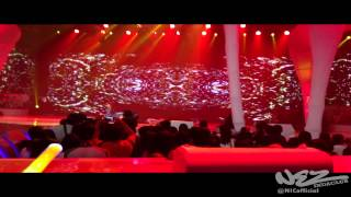 Video [Fancam Festival] Viva La Vida ANTV - Agnez Mo & Chloe X - Hide and Seek, Flyin' High, Shut Em Up download MP3, 3GP, MP4, WEBM, AVI, FLV Juli 2018