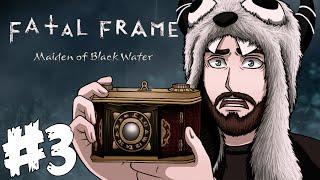 (Reupload) Fatal Frame: Maiden of Black Water #3, Postmortem Photography (Gameplay / Walkthrough)
