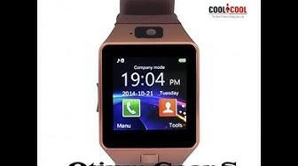 Otium Gear S MTK6260 Smart Watch Review