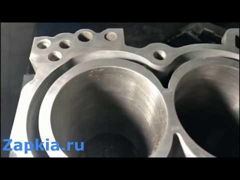 Автохлам? Киа Спортейдж G4NA 2.0 двигатель задиры и стук