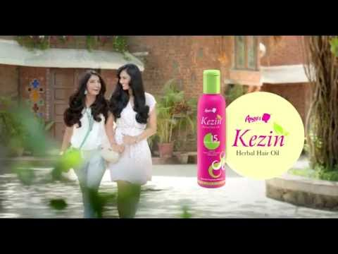 Kezin Hair Oil