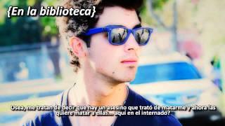 """El Internado Temporada 2 Capítulo 6 """"Perder"""""""